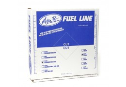 Clear Fuel Line ProPack -25ft