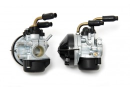 Dellorto 15mm SHA Clone Carburetor -Cable Choke Dakar Edition