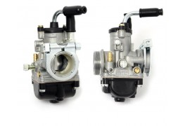 Dellorto PHBG 21mm AD Carburetor -Rightside Controls