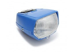 Euro Headlight -Blue