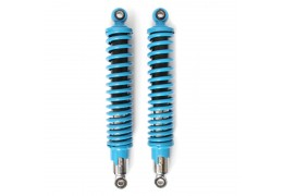 Galop Blue 320mm Shocks