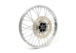 Grimeca Spoked Wheel with Disk