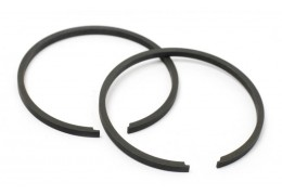 Hero Majestic Piston Ring Set