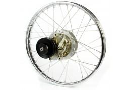Honda Hobbit Camino Rear Wheel