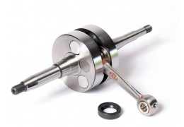 Honda Hobbit Stuffed Alu Moped Crankshaft