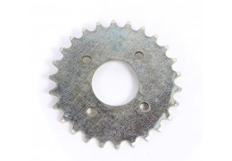 Italian Moped Rear Sprocket -26th