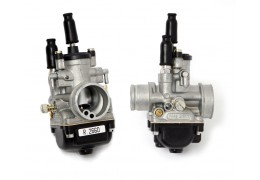 Dellorto PHBG 21mm BS Carburetor -Leftside Controls