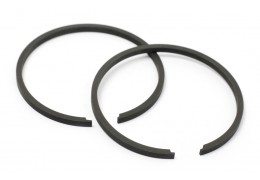 Peugeot 102/103/104/TSA/TSM Moped Piston Ring Set