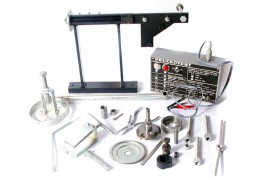 Peugeot Master Tool ProPack