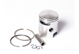Piaggio 46mm Polini Piston Kit -10mm Pin