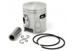 Piaggio 60cc Polini Piston -12mm Piston Pin