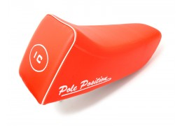 Pole Position Seat - Neon Orange