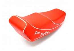 Pole Position Seat Orange Neon Orange