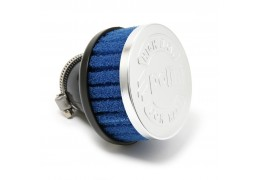 Polini Blue Foam Angled Air Filter -Low Pro