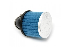 Polini Blue Foam Angled Air Filter