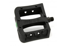 Primo Stricker Plastic Pedals -Black