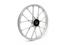 Grimeca Puch Front Snowflake Wheel