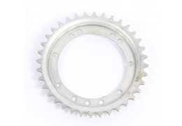 Puch Motobecane Peugeot Black Rear Sprocket -36th