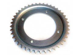 Puch Rear Snowflake Sprocket 42th