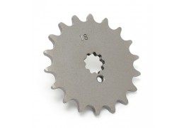 Puch Front Sprocket 18 Tooth
