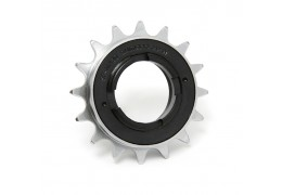 Shimano 16 tooth Freewheel -Chrome