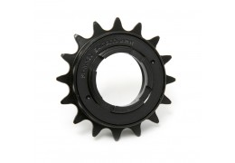 Shimano Easy Off Moped Freewheel -Black 16th