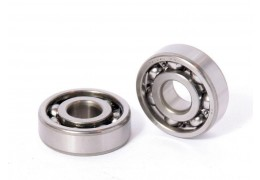 Tomos and Puch E50 Counter Shaft 6203 Bearing Set