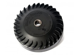 Vespa Piaggio Kinetic Moped Lightened Pinasco Flywheel