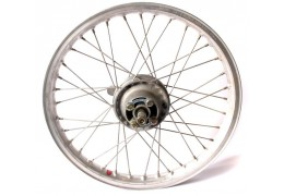 Derbi RD-50 C-5 Diablo Rear Wheel