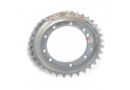 Puch Motobecane Peugeot 36th Sprocket -Scuzzy Edition
