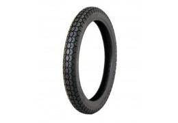 Heidenau K36 Moped Tire - 17 x 2.75in