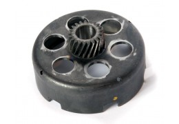 Moonshiner Mopeds Puch E50 Clutch Bell