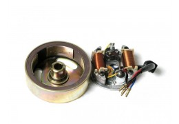 Minarelli CEV Flywheel Assembly