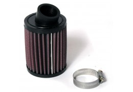 K&N RU-0100 Air Filter -PHBG Size
