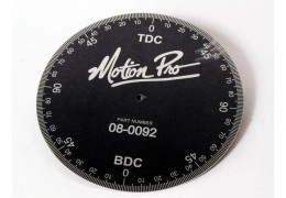 Motion Pro Timing Wheel