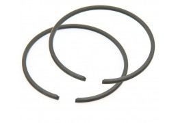 Honda 70cc 77 Alu Kit Piston Rings