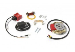 Derbi HPI Internal Rotor CDI Unit -With Lights