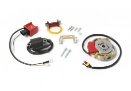 Tomos A35 HPI Internal Rotor CDI Unit -With Lights