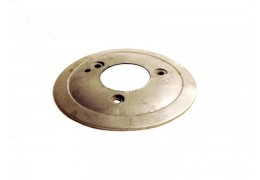 Derbi Front Wheel Hub Cover
