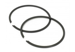 Derbi Flat Reed Piston Ring Set
