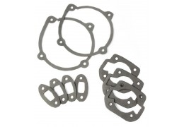 Moonshiner Mopeds Puch E50 70cc Gasket Kit+