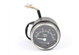 General 50mph Speedo Gauge