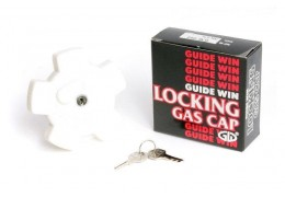 Honda MB5 Locking Gascap