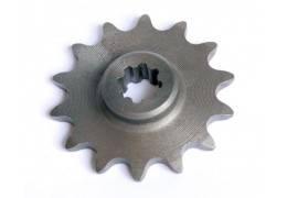 Franco Morini Vertical Engine Front Sprocket -14th