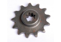 Franco Morini Vertical Engine Front Sprocket -13th