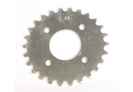 Grimeca Rear Sprocket -26th
