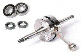 Honda Hobbit Performance Crank Everything Kit