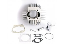 Puch 70cc Parmakit Cylinder Kit -Huge Transfer Edition