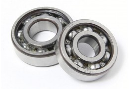 Vespa Crankshaft Minarelli Driveshaft Bearing Set