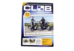 Club Magazin Issue #2 -The magazine for Puch enthusiasts